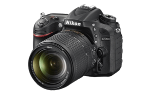 دوربین دیجیتال نیکون مدل D7200 kit 18-140