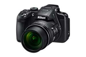دوربین دیجیتال نیکون B700