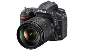 دوربین دیجیتال نیکون D750