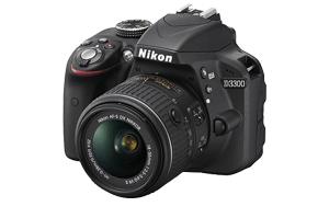 دوربین نیکون D3300 kit 18-140